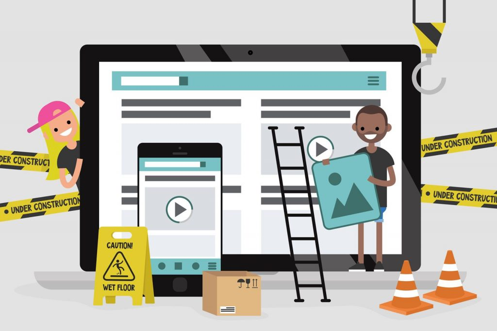What Does A Full Website Administrator Do?