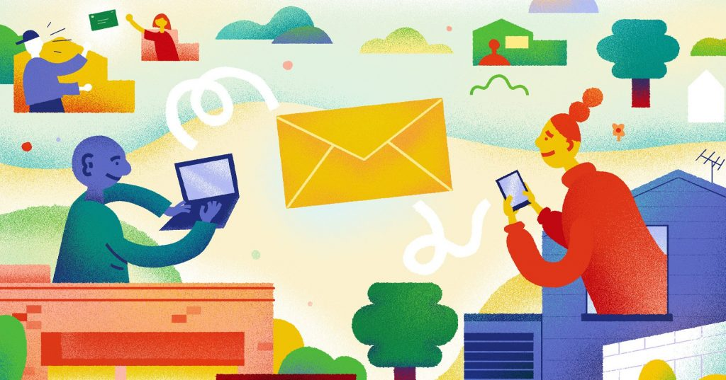 Creating an Effective Email Marketing Campaign