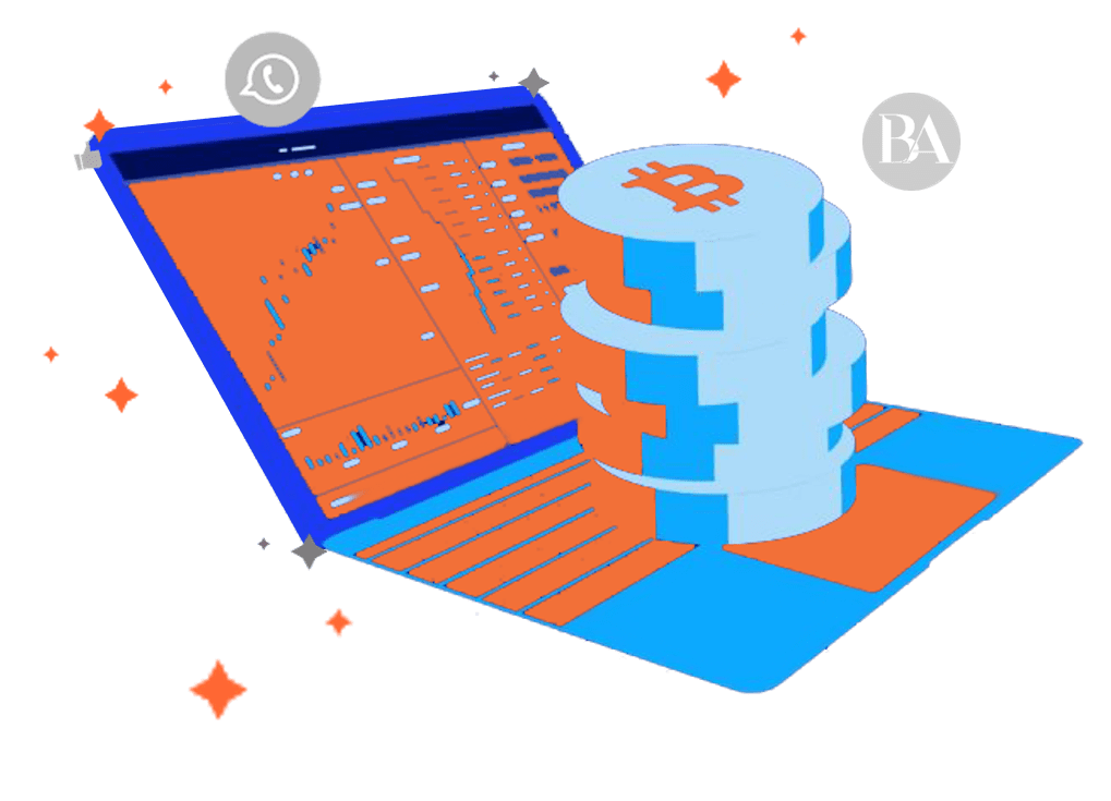 Blissbranding Agency digital marketing agency that accepts cryptocurrency and digital marketing agency for small businesses and does cryptocurrency marketing