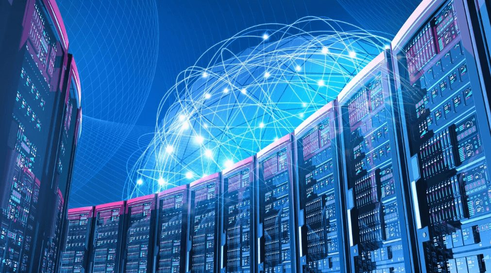 The Importance Of A Dedicated Server For Your Website by Blissbranding Agency